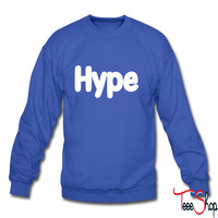 HYPE 5 sweatshirt