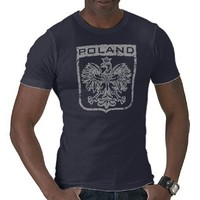 Poland Tees from Zazzle.com