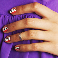 SALE- Bohemian Hippie Set of 3 Mid Finger/ Knuckle Midi Rings
