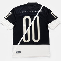 10Deep | Tops | Tech Mesh World League Jersey - Black