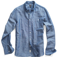 Clinton Chambray Shirt