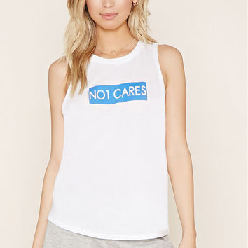 No 1 Cares Graphic PJ Set
