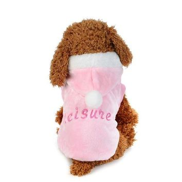 DCCKU7Q pet clothes for rabbits dog clothes for small dogs winter puppy chihuahua coat winter pet clothes For Animals ropa para perros