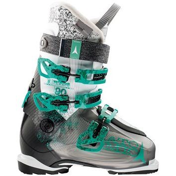 Atomic Waymaker Carbon 90 Ski Boots - Women's 2016