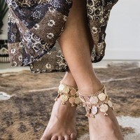 Gypsy Dance Anklets | SHOPLUNAB