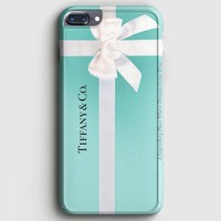 Tiffany And Co Exclusive iPhone 8 Plus Case