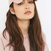 Reason Curved Baseball Cap - Urban Outfitters