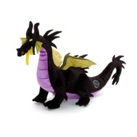 Maleficent Dragon Medium Soft Toy | Disney Store