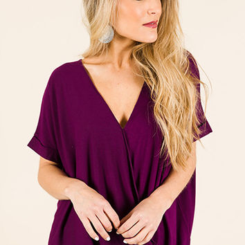 Esperanza Top, Deep Purple