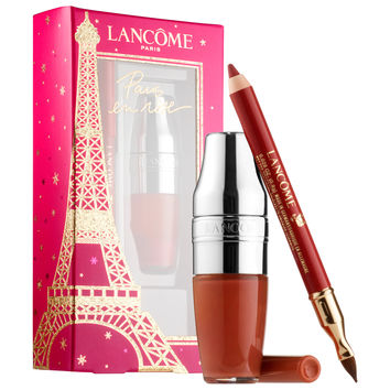 Sephora: Lancôme : Juicy Shaker Lip Duo : lip-palettes-gloss-sets