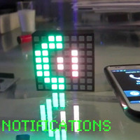 L8 SmartLight :: The SoundLess Speaker :: for Phone/PC