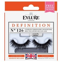 Eylure® Lengthening False Lashes No 126