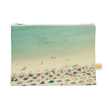 "Ingrid Beddoes ""Happy Summer"" Beach Everything Bag"