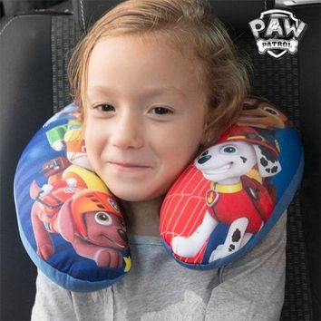 ONETOW Paw Patrol Neck Pillow