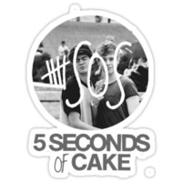 5 Seconds of Cake.