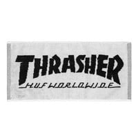 HUF | HUF X THRASHER BAR TOWEL