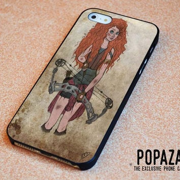 Zombie Apocalypse iPhone 5 | 5S Case Cover