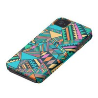 Tribal beats tough iphone 4 cases