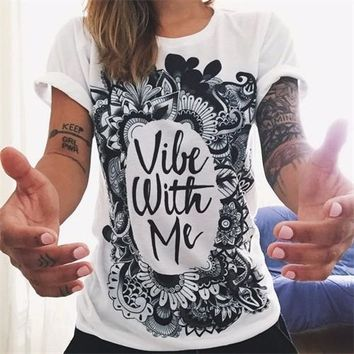 Womens Funny Phrase Tops