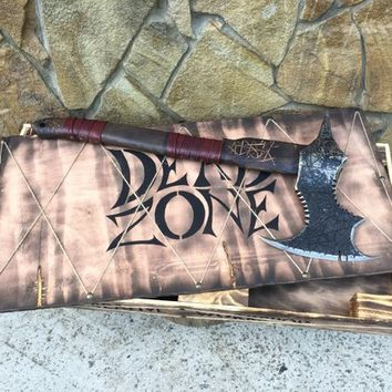 Viking axe, handyman gift, handyman, wedding axe, tools, daddy, man cave, handy man, gift for Dad, gift idea for Dad, daddys gift, dad gift