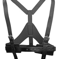 Vixxsin Vest Belt Harness | Attitude Clothing