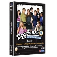 Degrassi: The Next Generation, Season 4