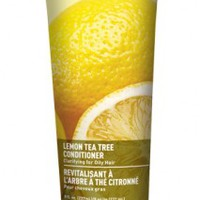 Lemon Tea Tree Conditioner | Desert Essence