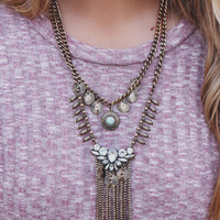 All I Ever Wanted Necklace