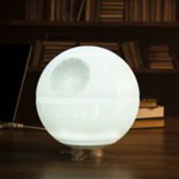 Death Star Mood Light | Firebox.com - Shop for the Unusual