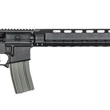ARES X AMOEBA M4 EXTENDED AEG AIRSOFT RIFLE, BLACK
