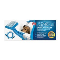 PetZoom Bathe 'N Groom Pet Shower Head