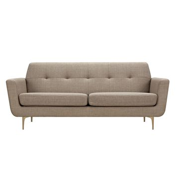 Sanna Sofa Light Sand