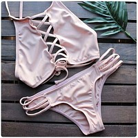 Summer New Arrival Swimsuit Hot Beach Swimwear Sexy Bikini [9463918989]