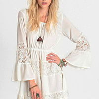 Anita Dress By MINKPINK - $92.00: ThreadSence, Women's Indie & Bohemian Clothing, Dresses, & Accessories