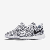 The Nike Roshe One Print Women's Shoe.