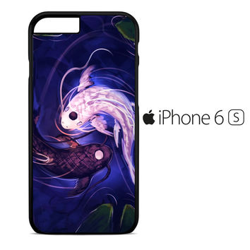 Avatar The Last Airbender Fish iPhone 6S Case