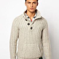 Superdry | Superdry Trident Jumper at ASOS