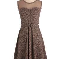 Blogging Molly Dress