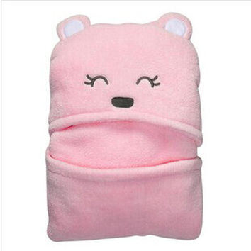 Baby  Bear Sleeping Bag