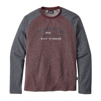 Patagonia Men's Arched Type '73 Lightweight Crew Sweatshirt