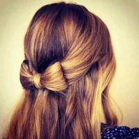 cute hairstyle Tumblr