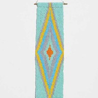 Magical Thinking Beaded Wall Hanging- Multi One