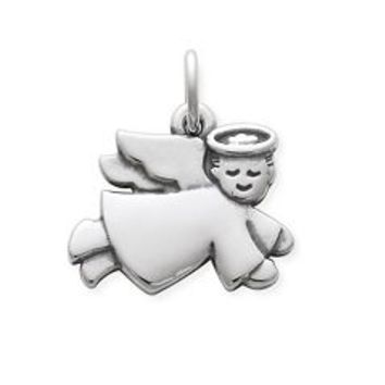 Baby Angel Charm | James Avery