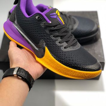 Nike kobe Mamba FOcus cheap Men's and women's nike shoes