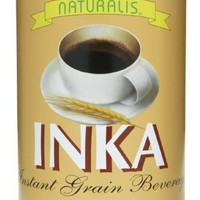 NATURALIS Inka Coffee Substitute, 8.75-Ounce Cans (Pack of 12)