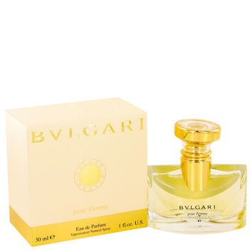 Bvlgari (bulgari) By Bvlgari Eau De Parfum Spray 1 Oz