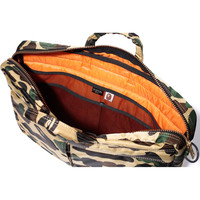 PRINT 1ST CAMO 2WAY BRIEFCASE