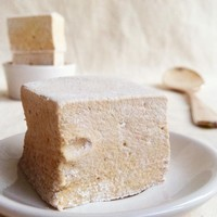 ZUKR Butterscotch Marshmallows
