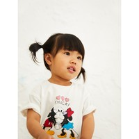 MICKEY & MINNIE MOUSE® T-SHIRT