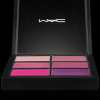PRO Lip Palette / 6 Preferred Pinks | M·A·C Cosmetics | Official Site